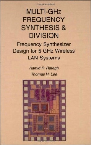 thomas h lee book radio-frequency integrated circuits pdf